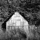 Old shed, Wrelton